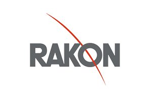 Rakon logo - Lean Six Sigma Training - Thornley Group