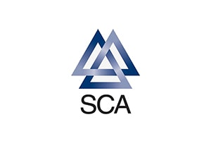 SCA logo - Lean Six Sigma Training - Thornley Group