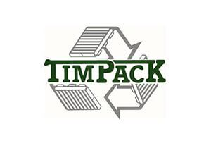 Timpack logo - Lean Six Sigma Training - Thornley Group